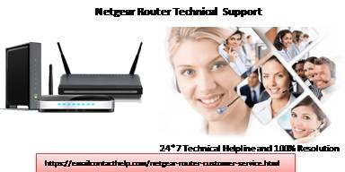 Is Netgear Router Customer Service Number Capable Of Exterminating