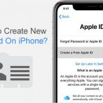 How-To-Create-New-Apple-Id-On-iPhone
