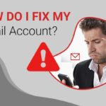 Fix Gmail Account