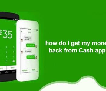 money back from Cash app