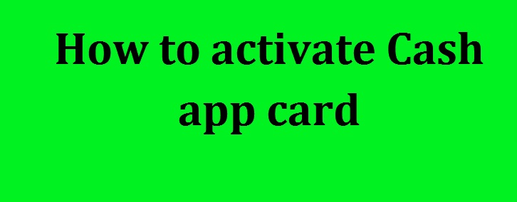 How do I activate Cash App card to get cash before arrival?