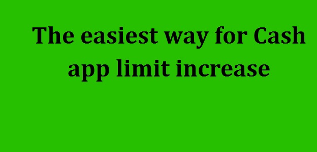 Cash App Limit Increase