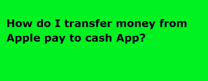 How Much Do You Can Receive Through apple pay to cash app?