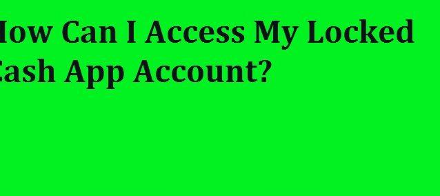 unlock cash app account