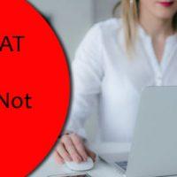 ATT Email Not Working