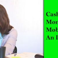 cash app send money through mobile number