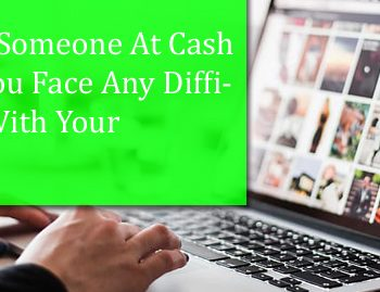 Contact Someone At Cash App