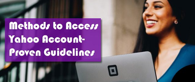 Fix My Yahoo Mail Account