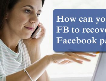 contact Facebook with a problem
