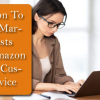 amazon 24/7 hour customer service