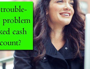 unfreeze my app cash account